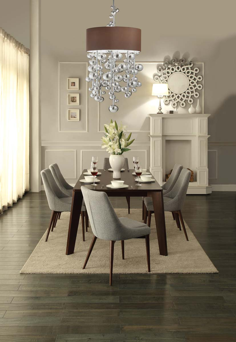 Homelegance Fillmore Dining Set
