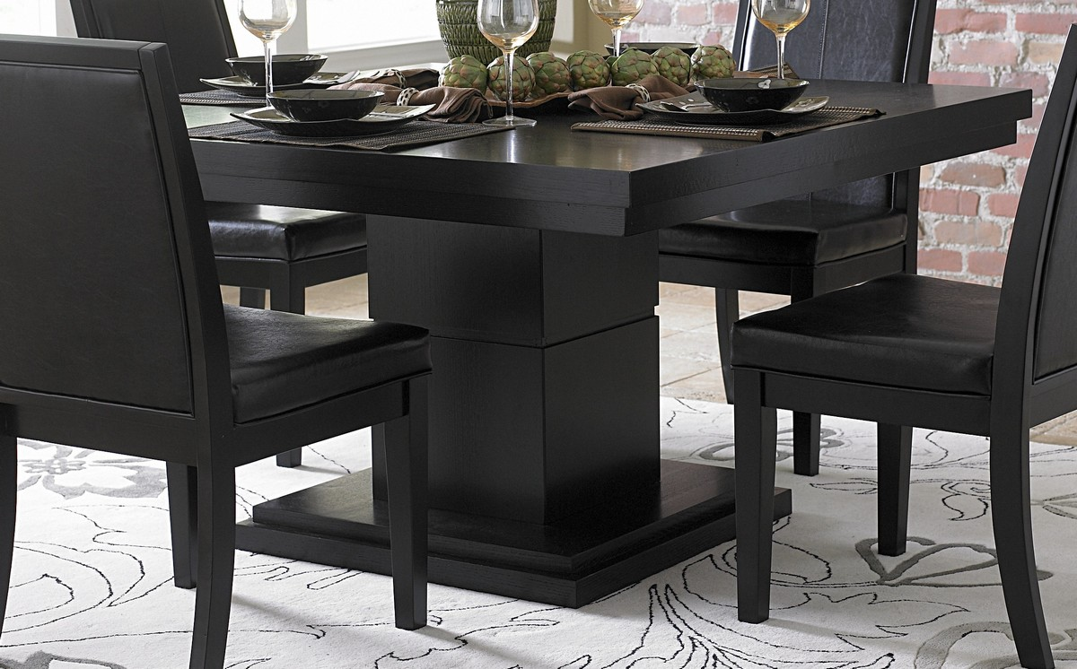 homelegance cicero dining set d5235 54 din set at. Black Bedroom Furniture Sets. Home Design Ideas