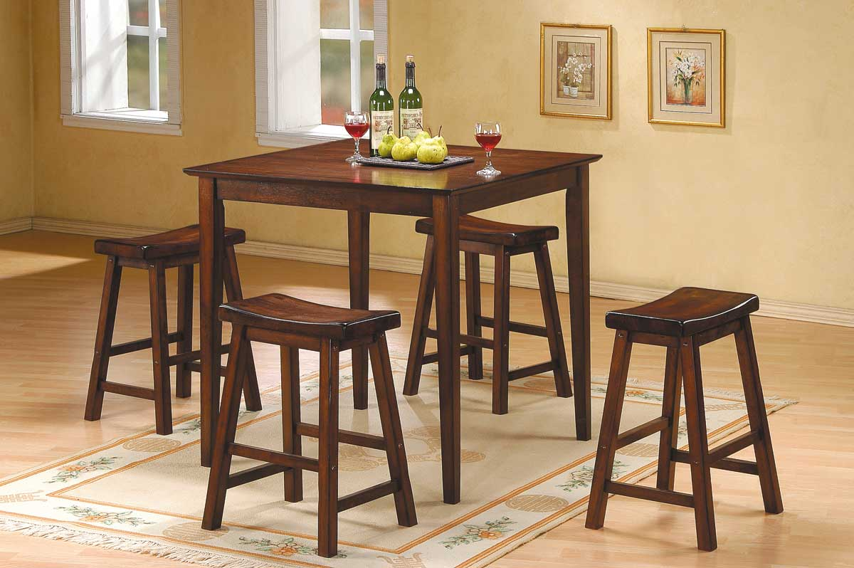 Homelegance Saddleback 29 SH Stool