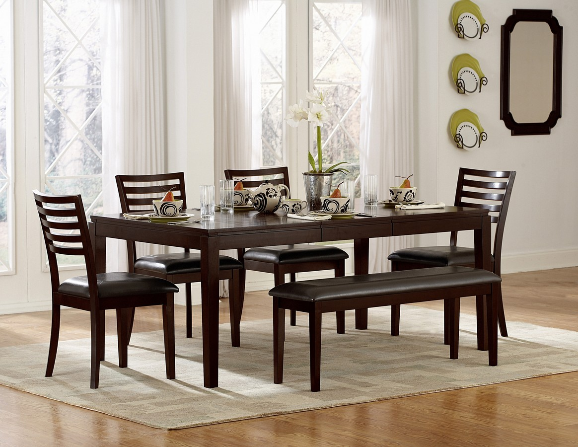 Homelegance Judson Dining Set