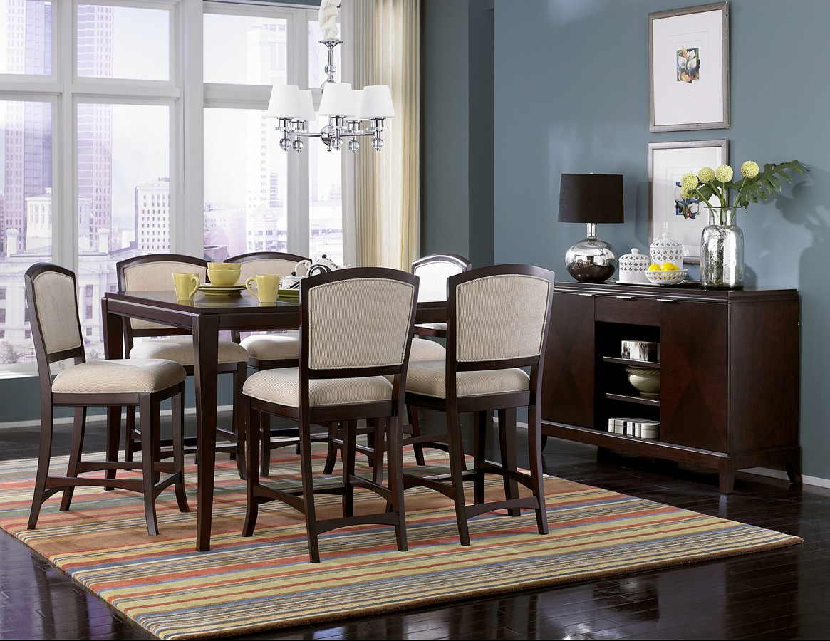 Homelegance Margaux Counter Height Dining Set