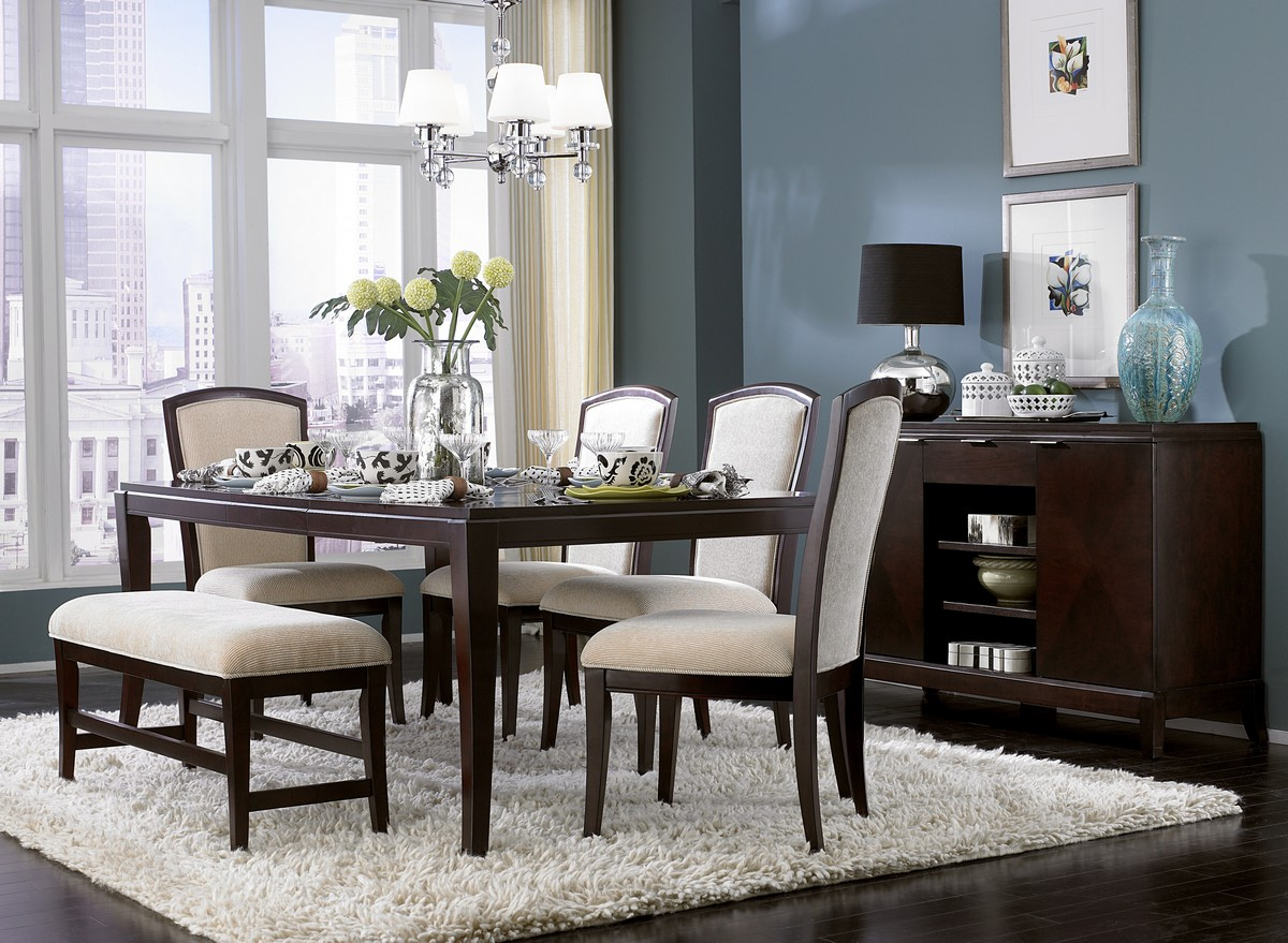 Homelegance Margaux Dining Set