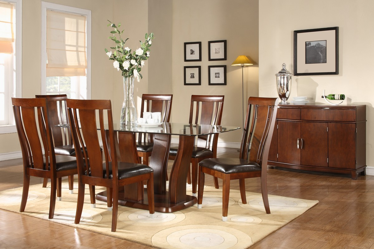 Homelegance Emmett Dining Set