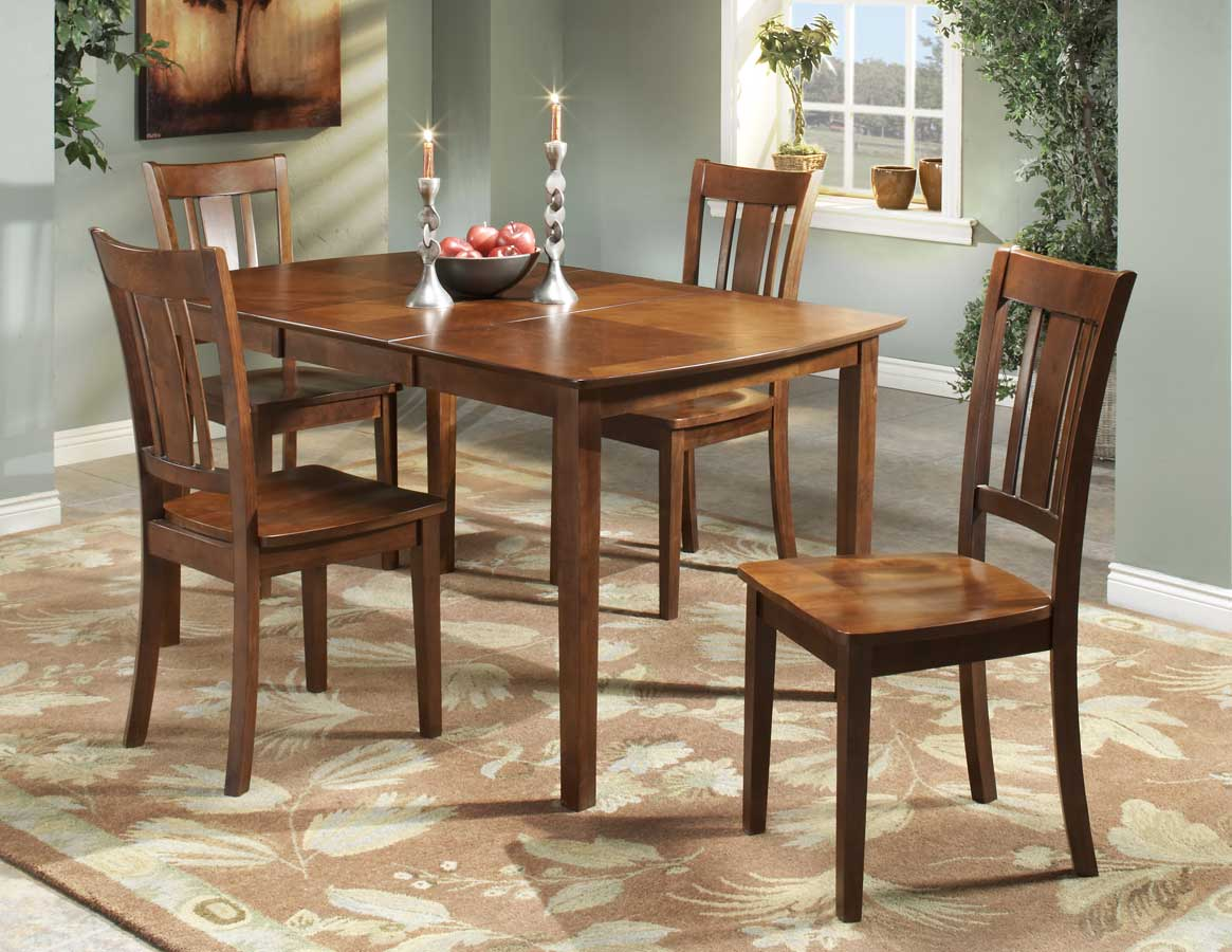 Homelegance Henley Dining Collection 60 Inches