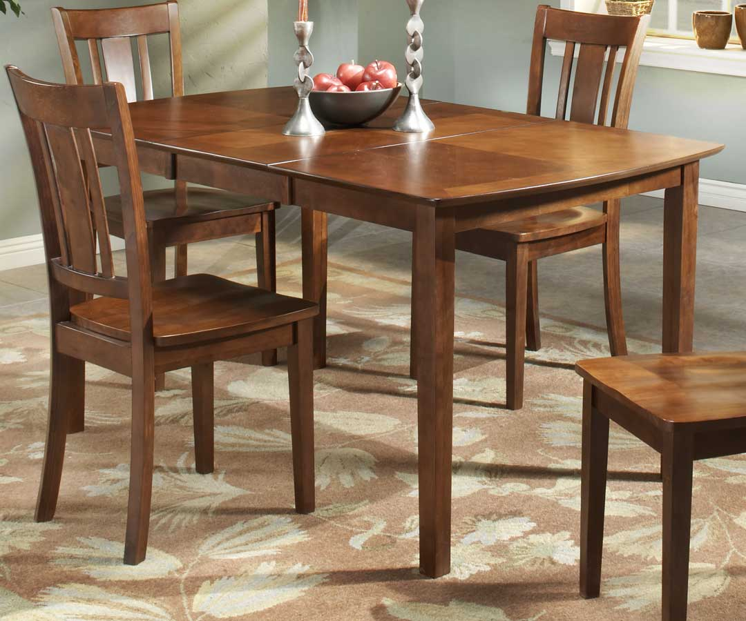 Homelegance Henley Dining Table 60 Inches 5335-60
