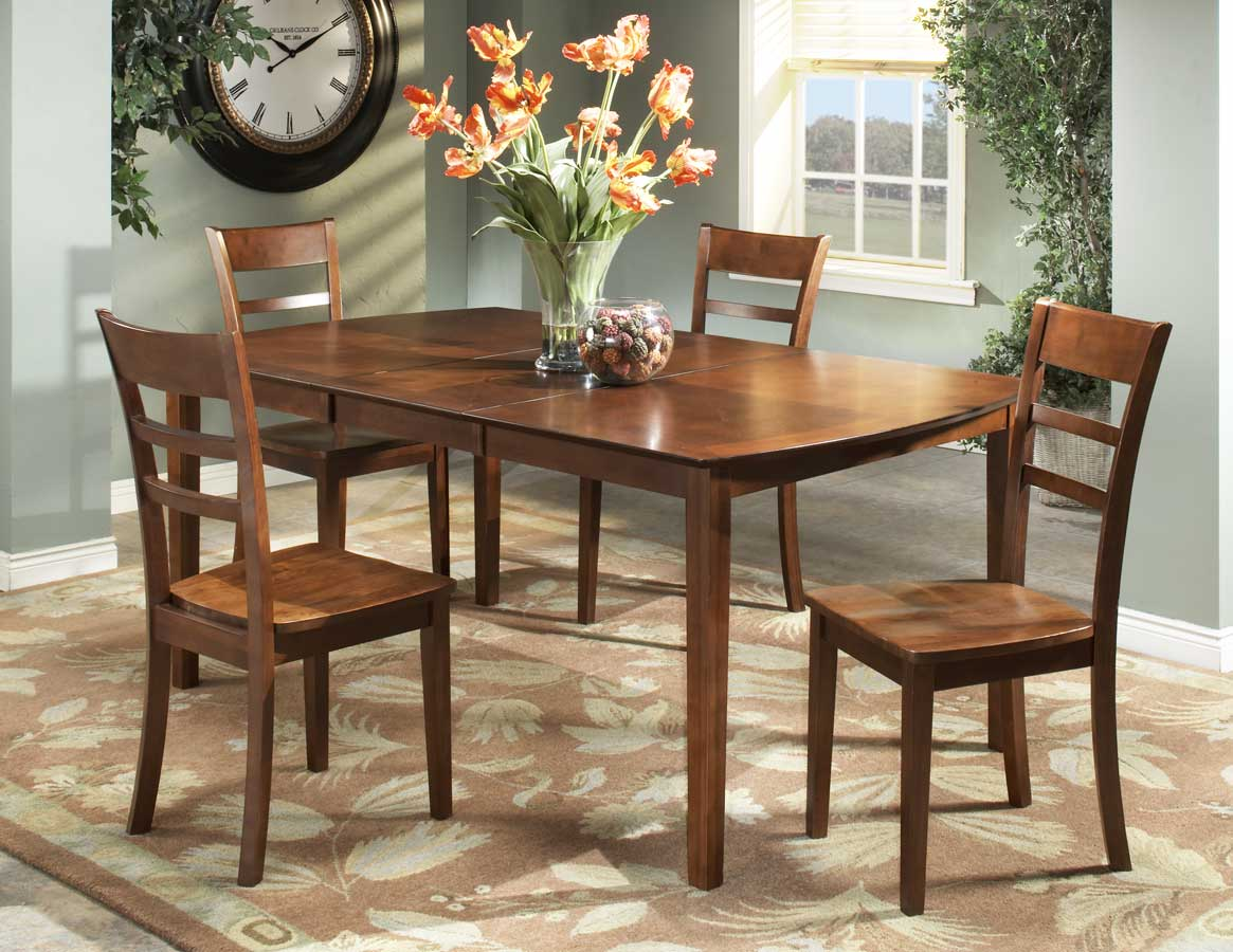 Homelegance Henley Dining Collection 72 Inches