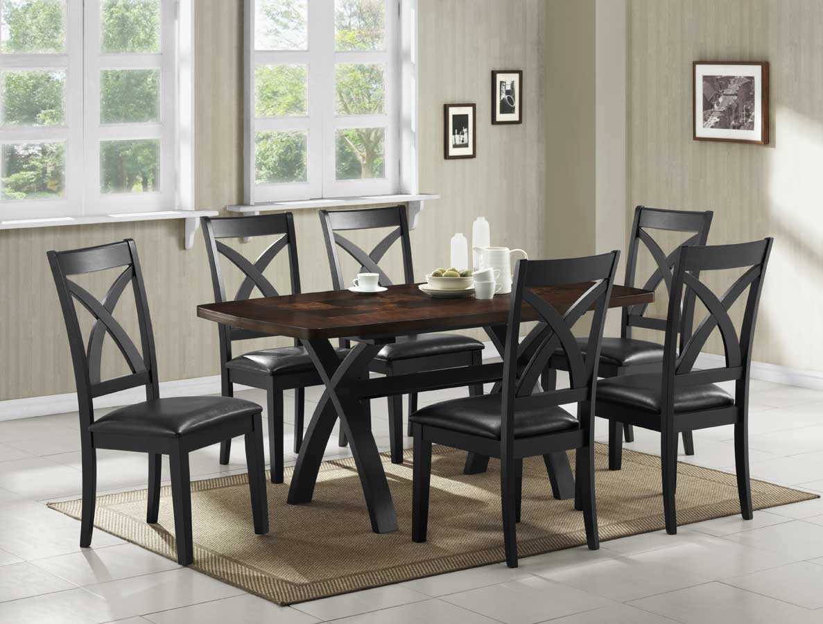 Homelegance Torrey Dining Set