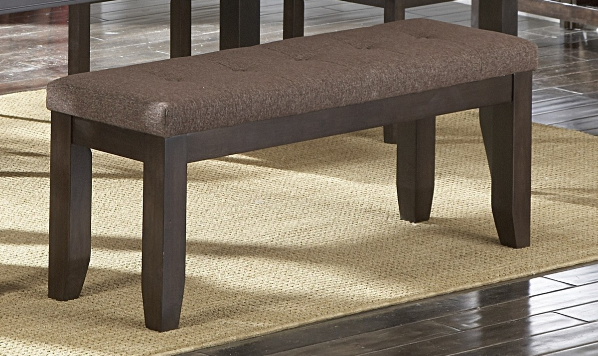 Natick 48in Bench - Homelegance
