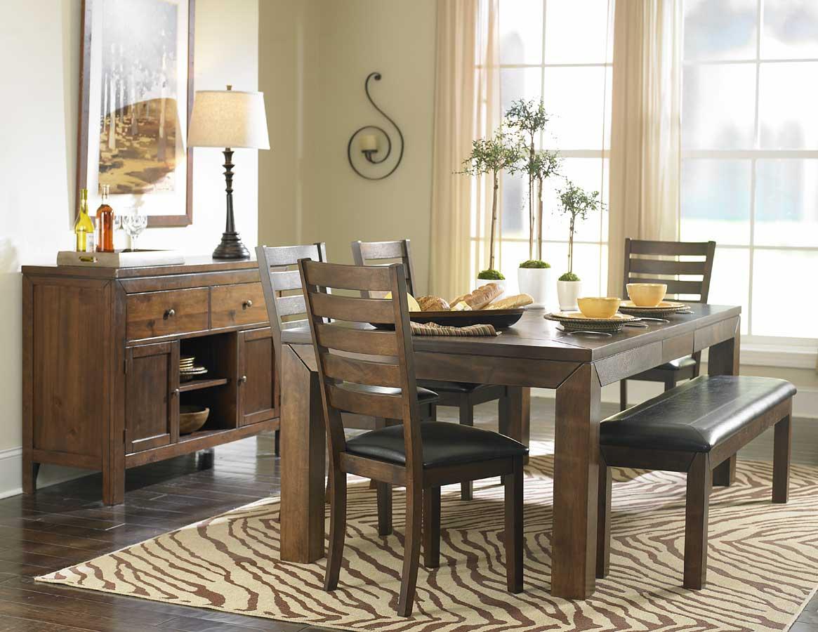 Homelegance Eagleville Dining Set