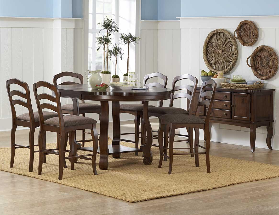 Homelegance Arlington Counter Height Dining Set