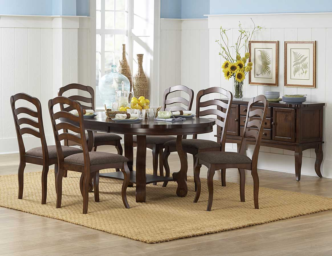 Homelegance Arlington Dining Set
