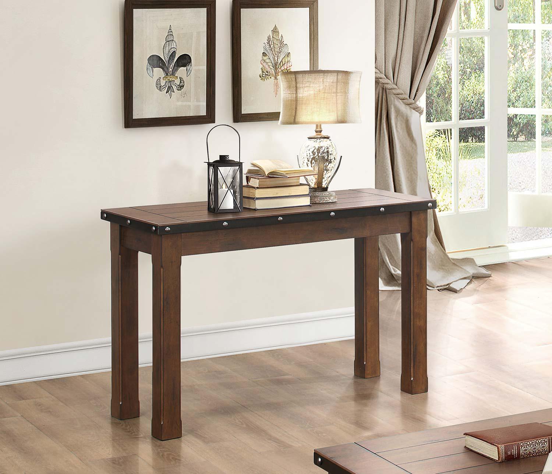 Homelegance Schleiger Sofa Table