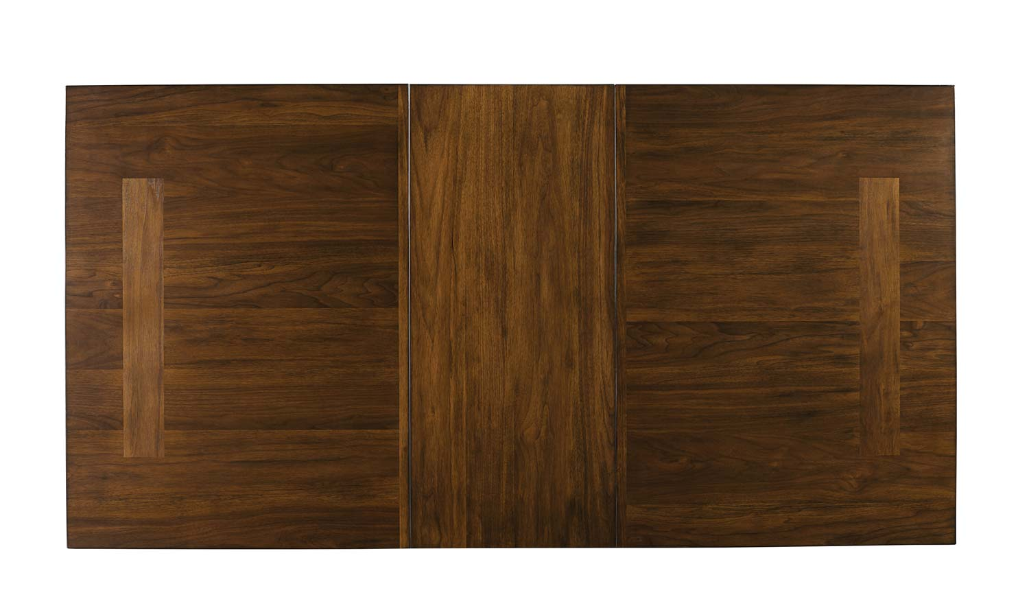 Homelegance Sedley Dining Table - Walnut