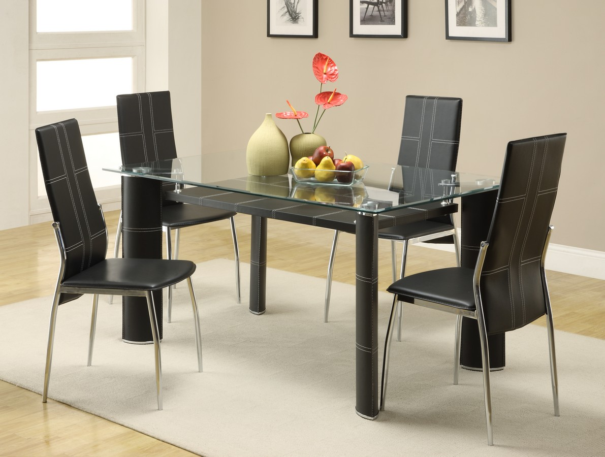 Homelegance Wilner Dining Set
