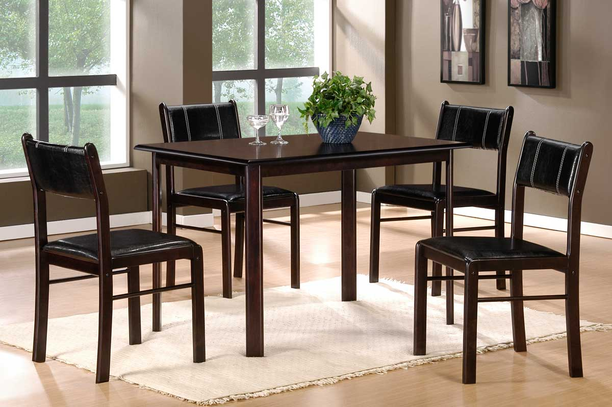 Homelegance Albany Dining Set