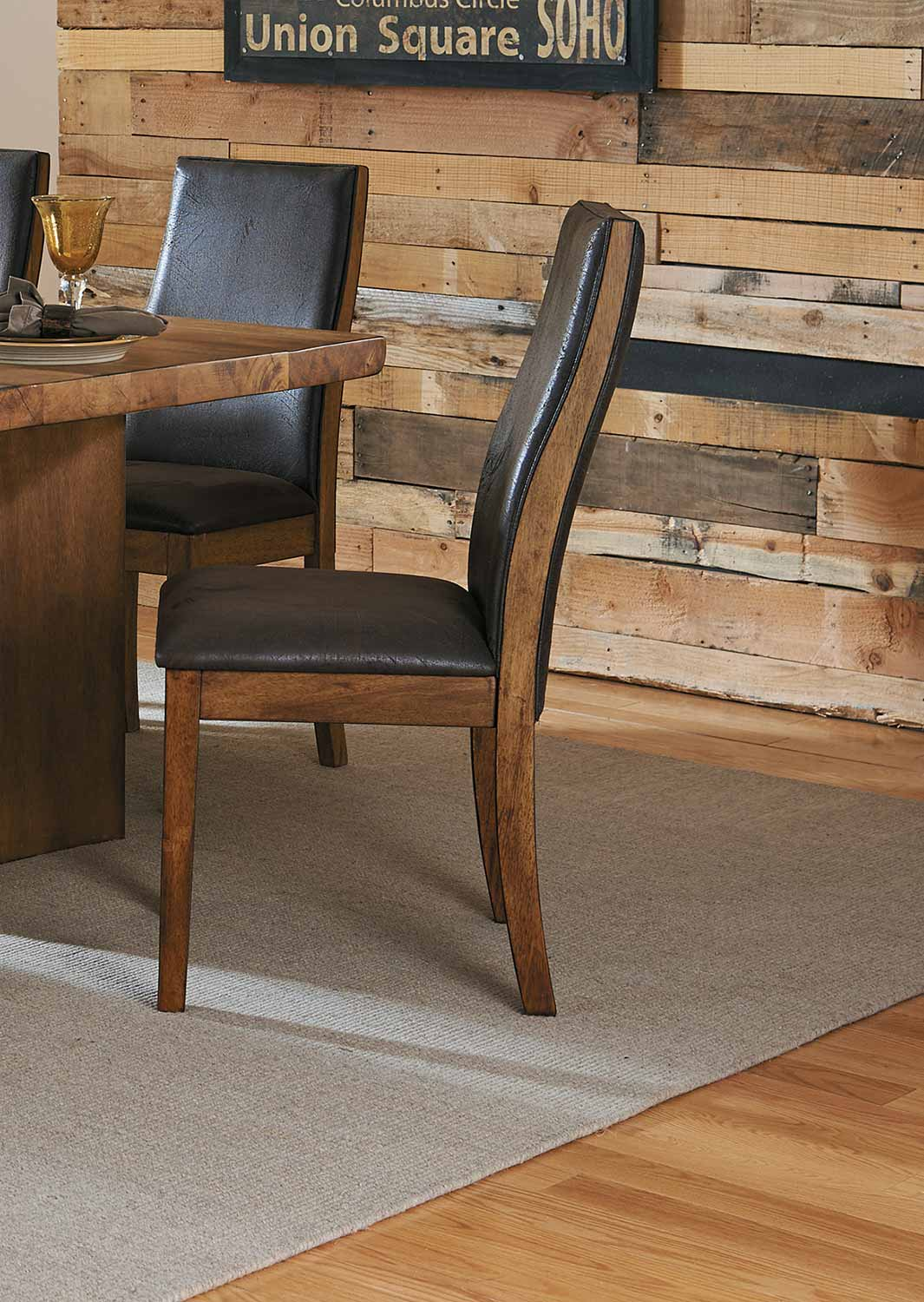 Homelegance Tod Side Chair