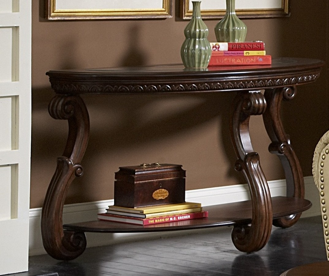 Homelegance Cavendish Sofa Table