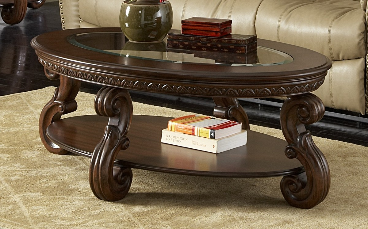 homelegance cavendish occasionals coffee table set c5556 30 occ set at. Black Bedroom Furniture Sets. Home Design Ideas