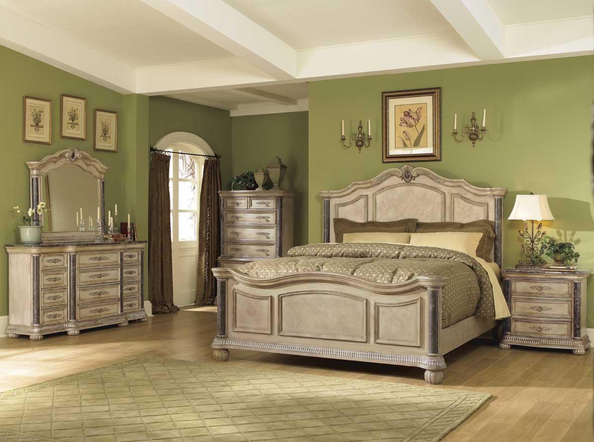Homelegance Catalina Bed
