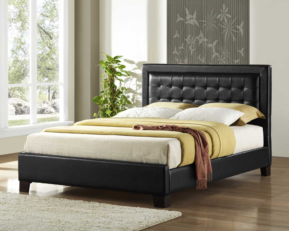 Homelegance Landon Platform Bed