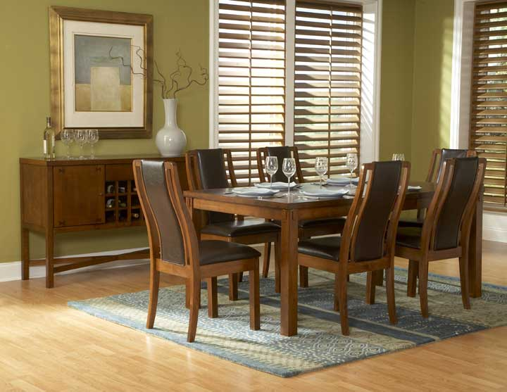 Homelegance Roberto Dining Collection
