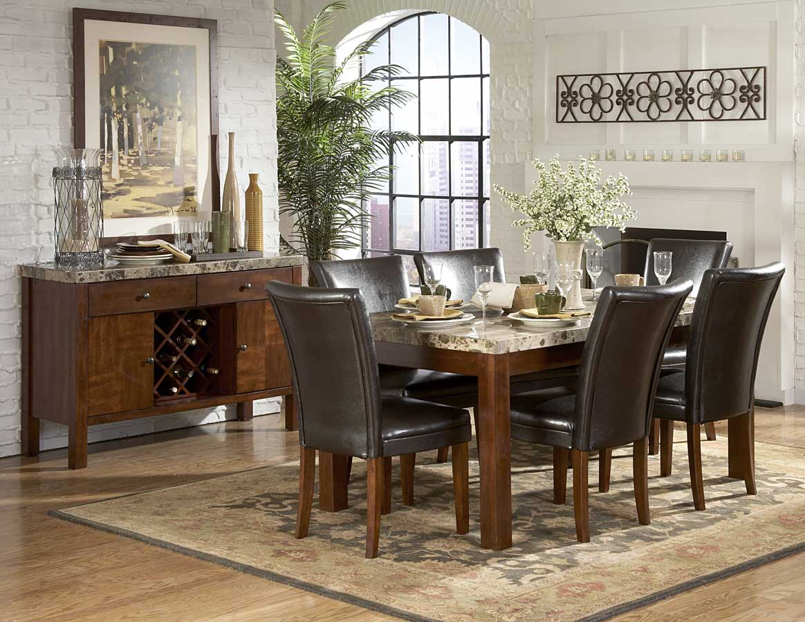 Homelegance Achillea Dining Collection