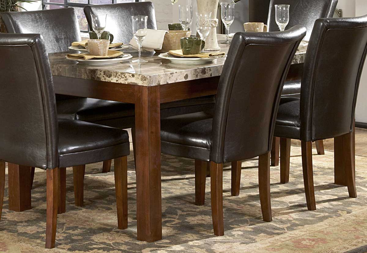 Homelegance Achillea Server With Marble Top Buy Dining