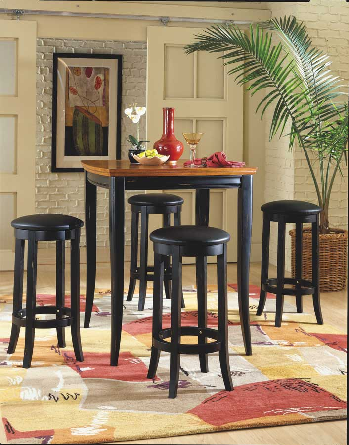 Homelegance Liz Counter Height Dining Collection