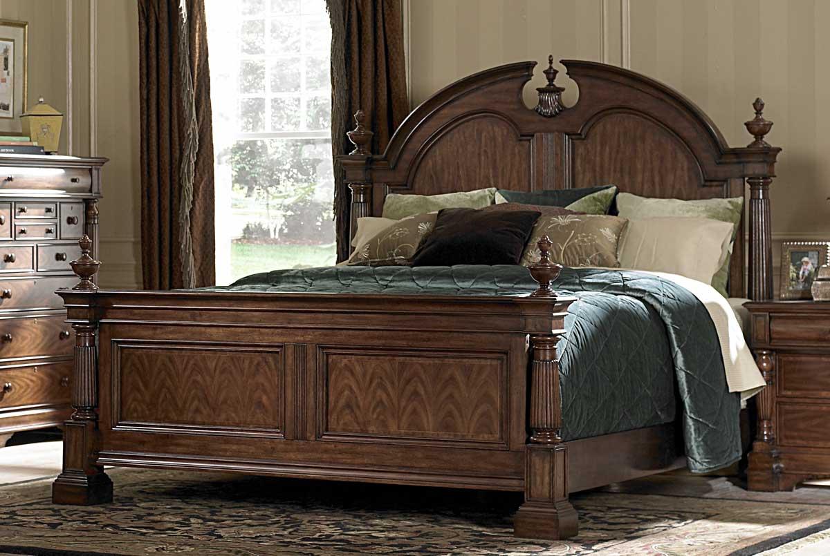 Homelegance English Manor Bed