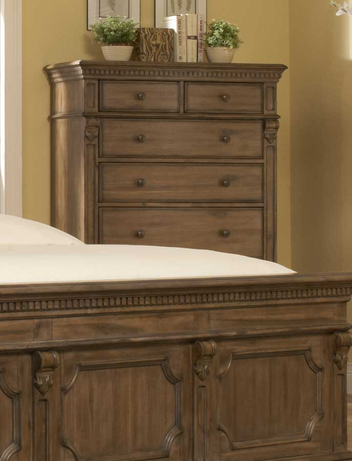 Homelegance Eastover Chest