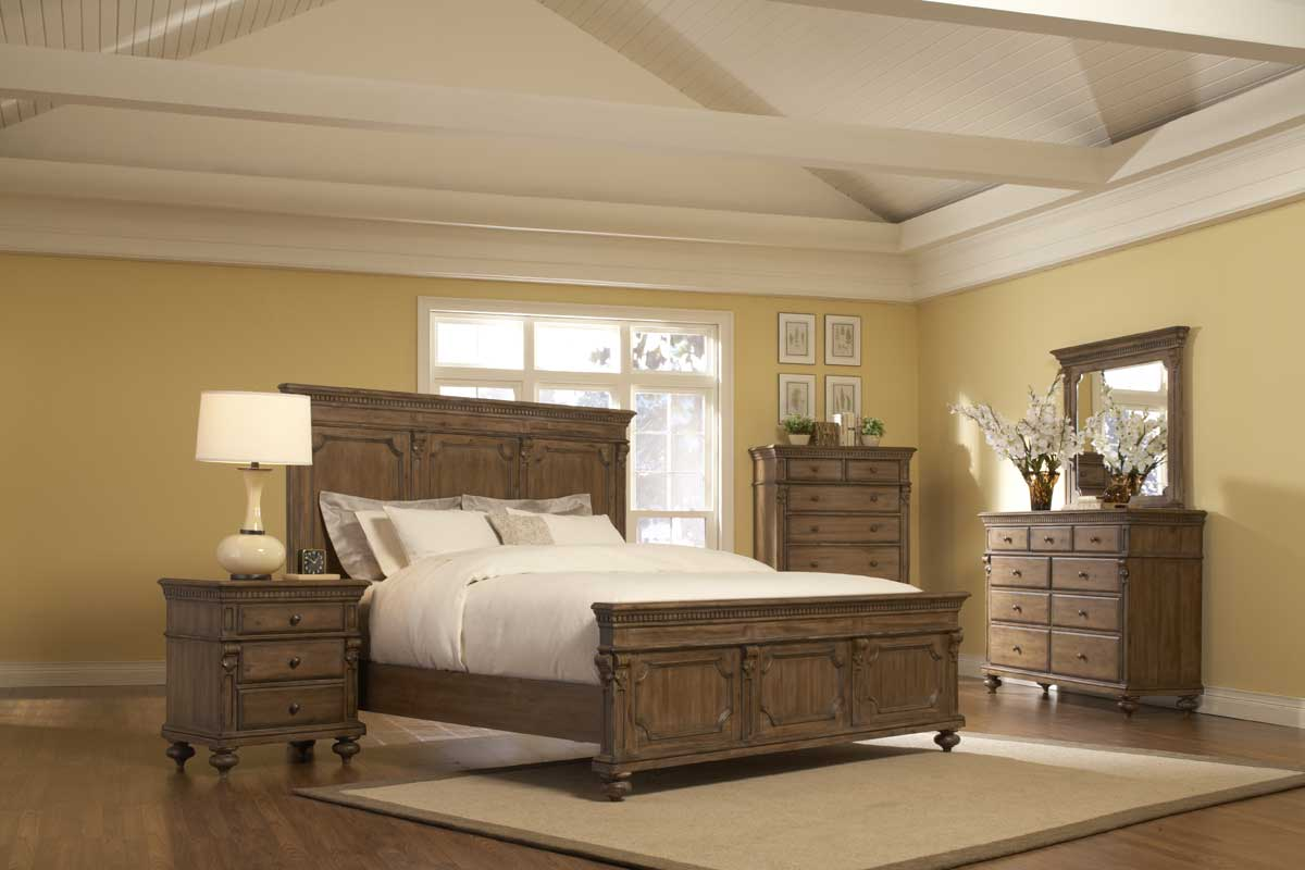 Homelegance Eastover Bedroom Set