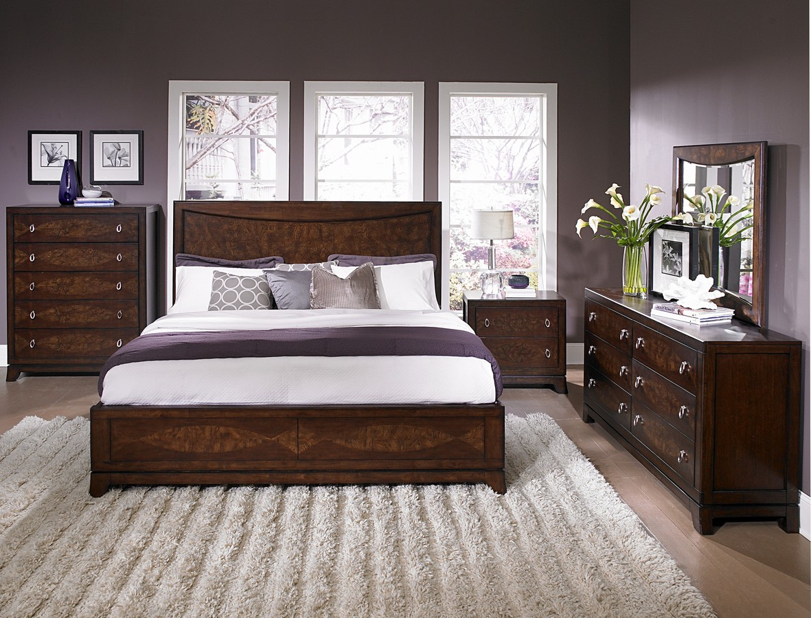 Homelegance Lakeside Bedroom Set