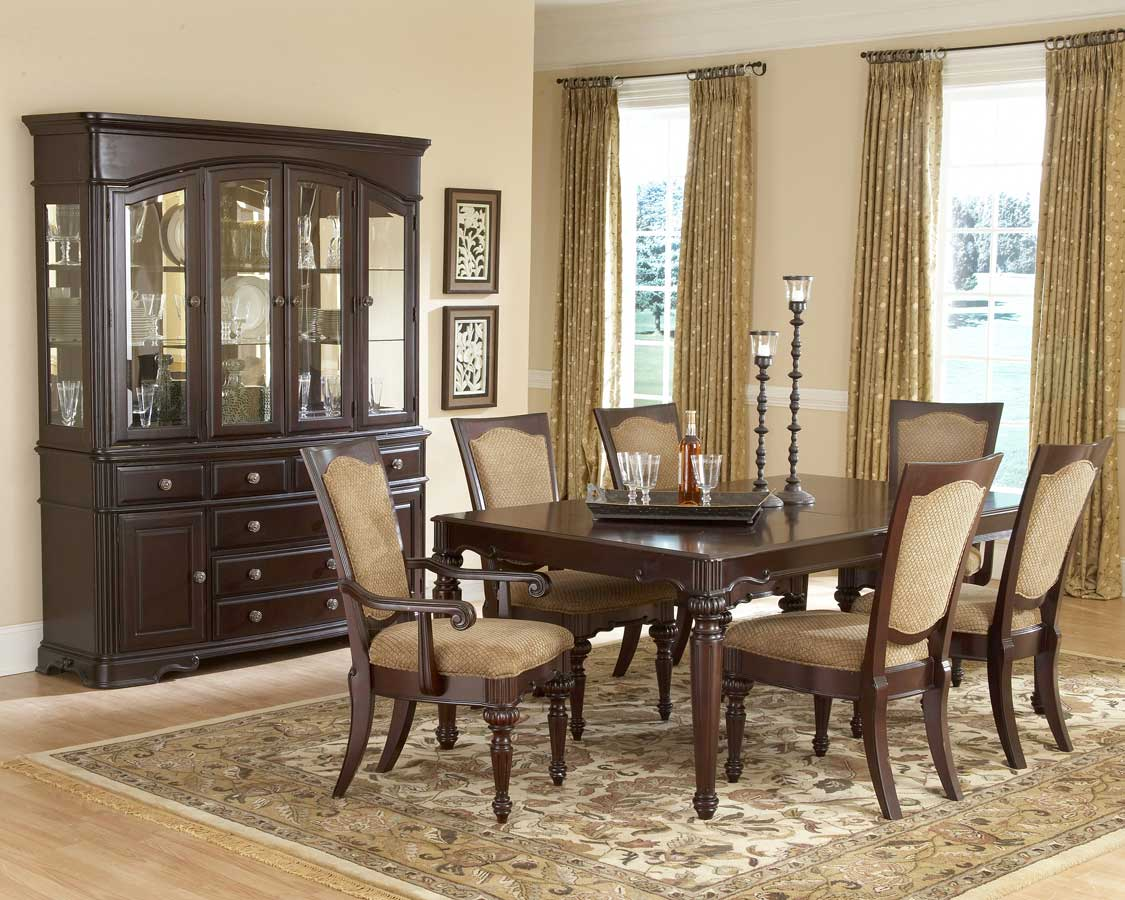 Homelegance Grandover Dining Collection