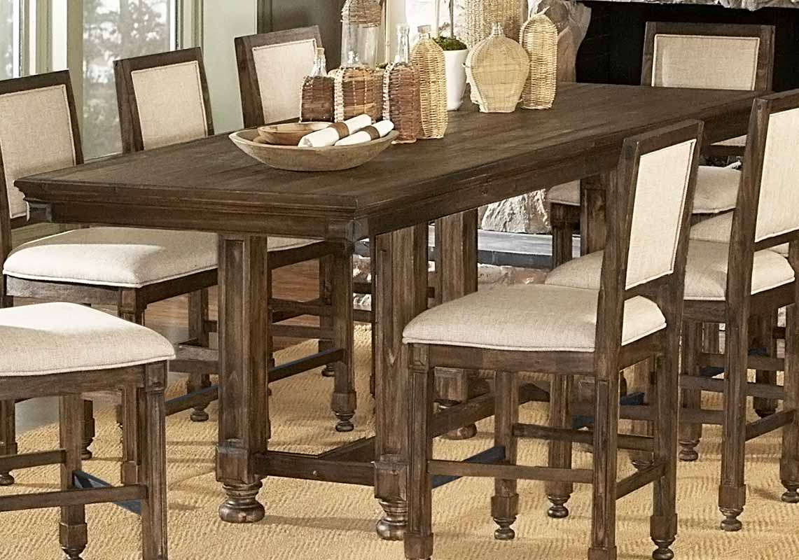 Homelegance Ardenwood Counter Height Table 893 36 At