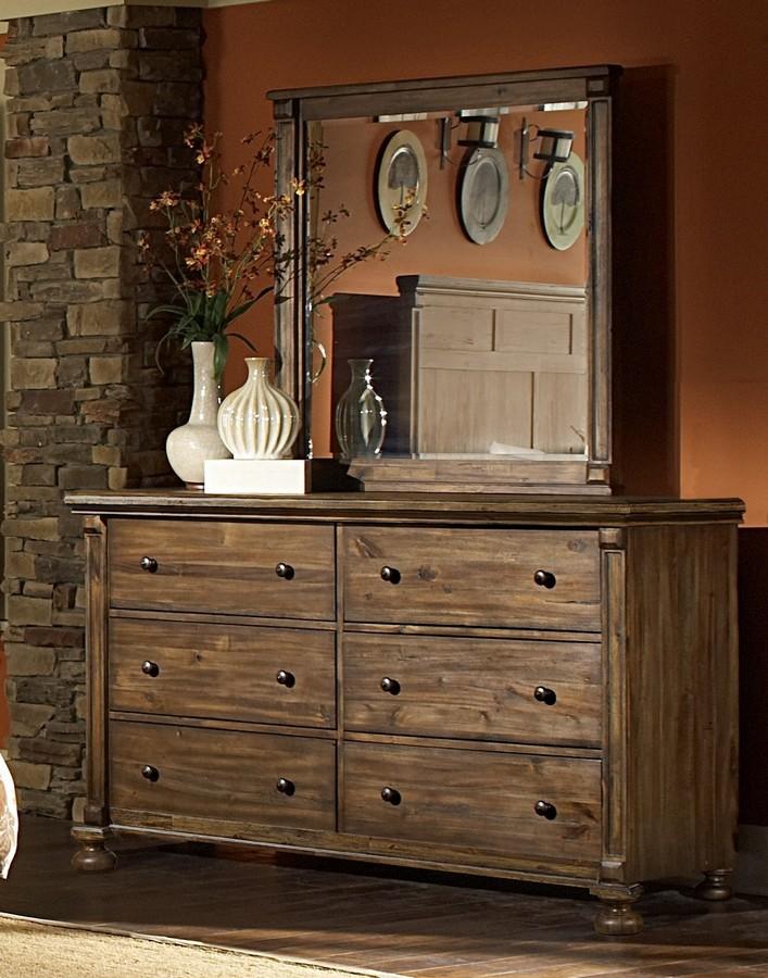 Homelegance Ardenwood Dresser