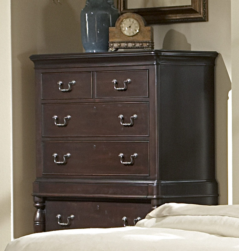 Homelegance Jackson Park Chest