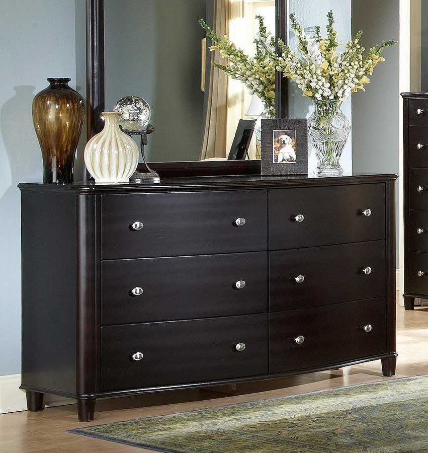 Homelegance Baxter Dresser