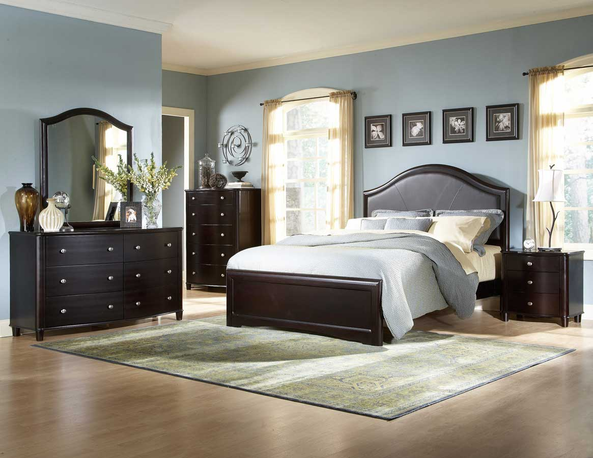 Homelegance Baxter Bedroom Collection
