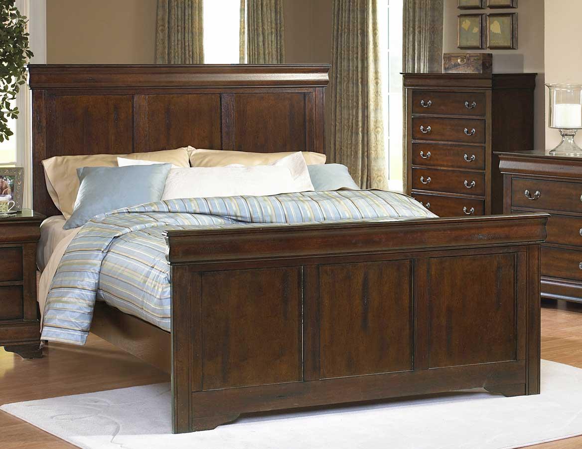 Homelegance Dijon II Panel Bed