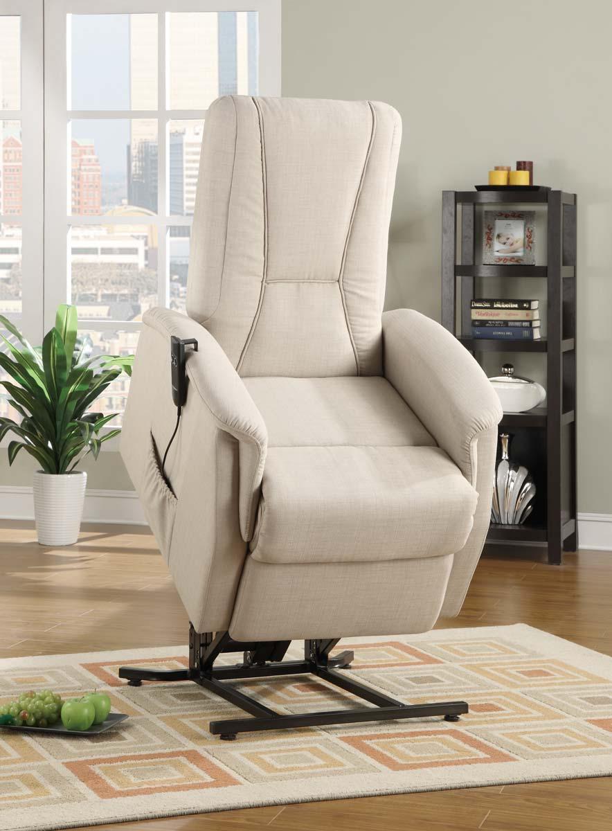 homelegance glenson power lift chair