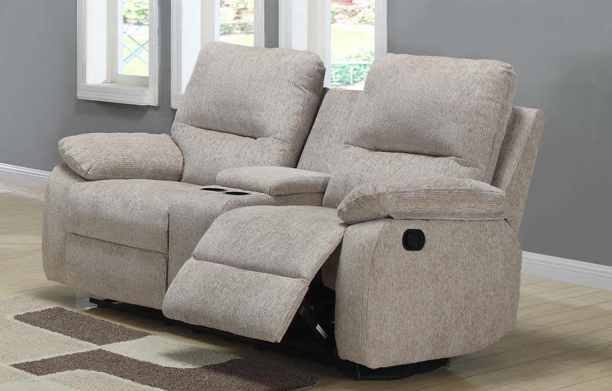 Homelegance Marianna Modular Reclining Sectional Sofa Set