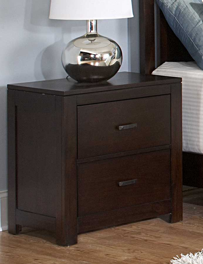 Homelegance Topline Night Stand