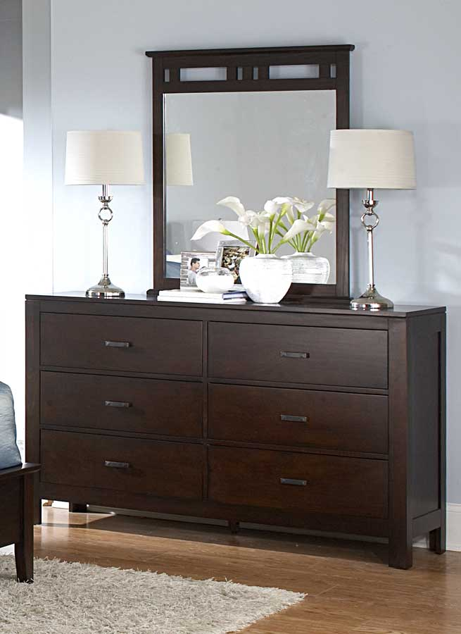 Homelegance Topline Dresser