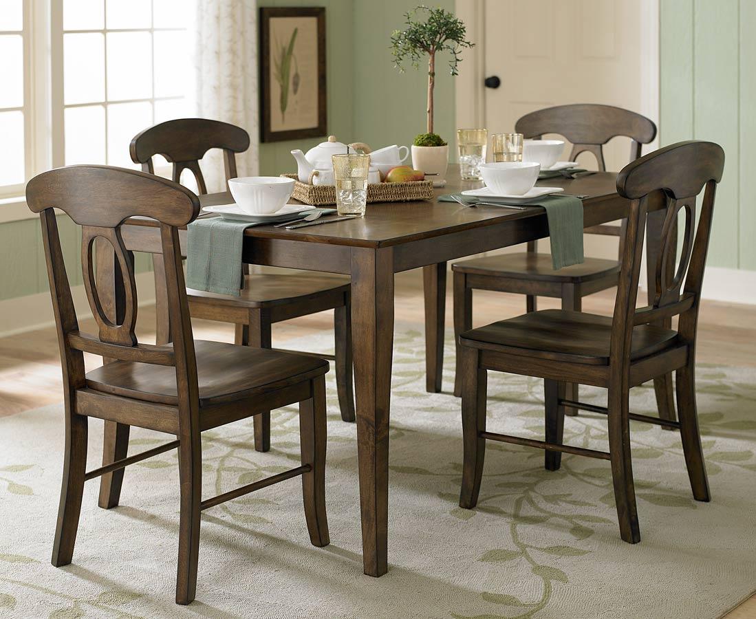 Homelegance Merritt Dining Set