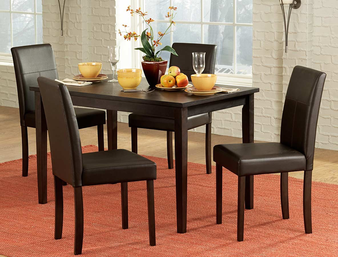 Homelegance Dover Dining Set