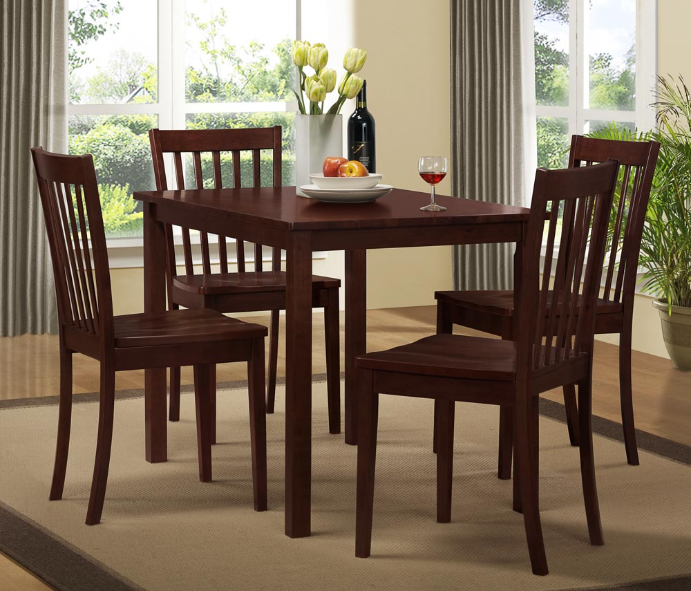 Homelegance Sloan Dining Set