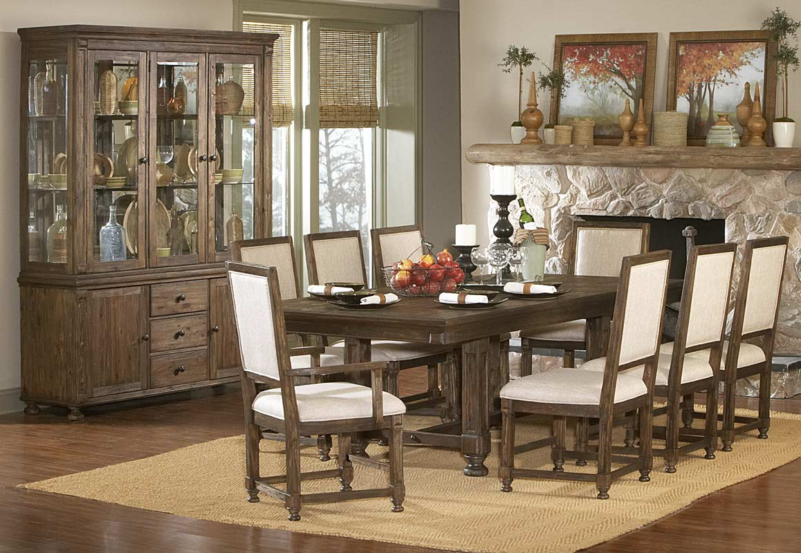 Homelegance Ardenwood Dining Set
