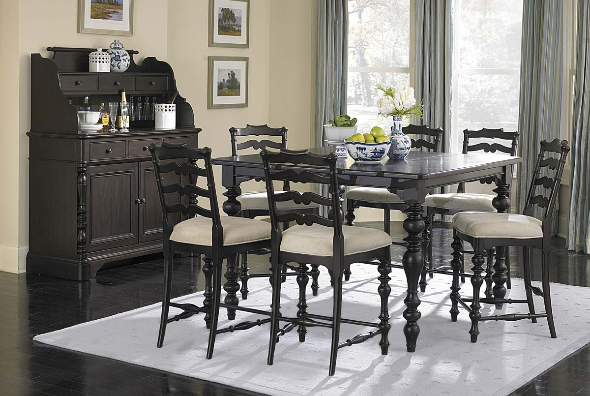 Homelegance Jackson Park Counter Height Dining Set