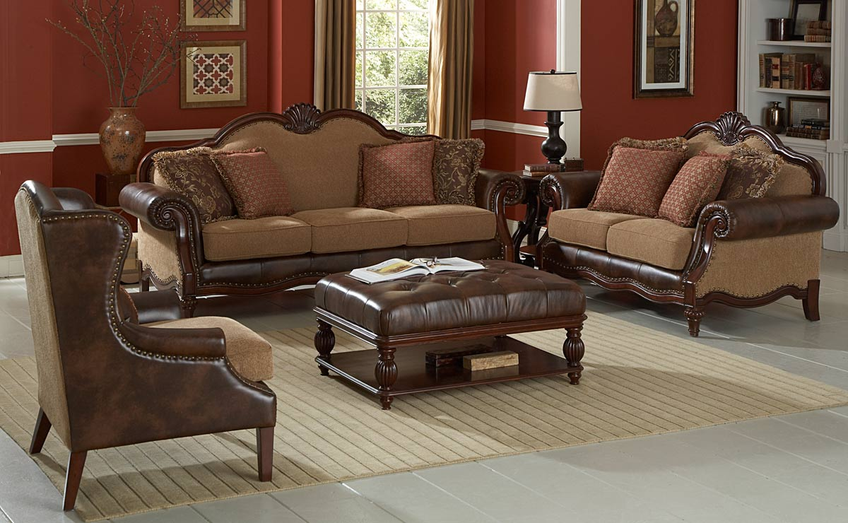 furniture living room furniture sofa set burgundy leather sofa set. Black Bedroom Furniture Sets. Home Design Ideas