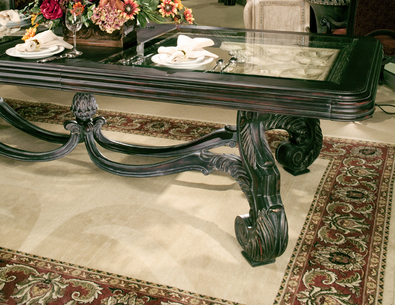 Homelegance Belvedere Dining Collection